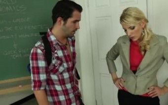 učitelka a studenti porno videa