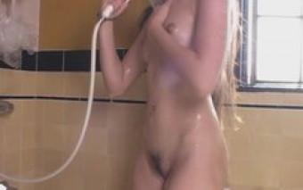 sprcha porno